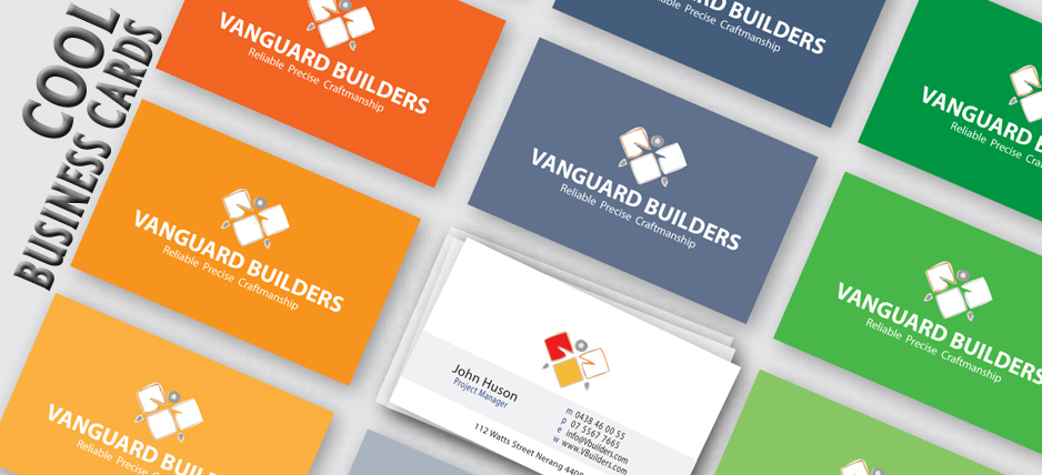 Printing brisbane business cards brisbane gold coast business cards bus cards reheart Images