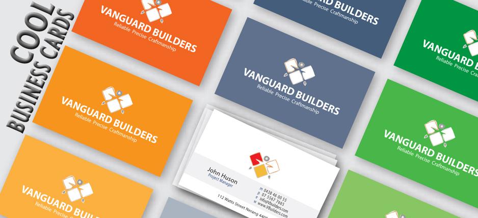Printing brisbane business cards brisbane gold coast business cards bus cards reheart Image collections